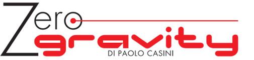 Zero Gravity Uffici Logo